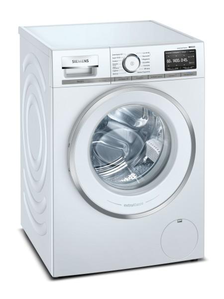 Siemens WM14VG93 iQ800, Waschmaschine, Frontlader, 9 kg, 1400 U/min. extraKLASSE