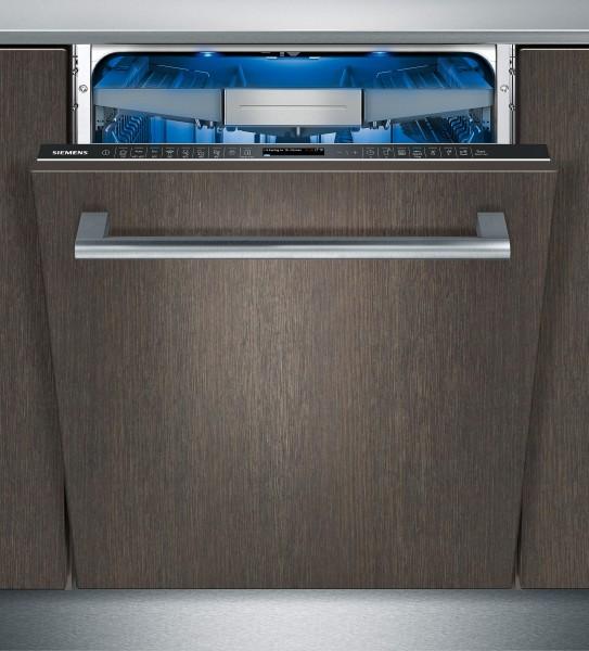 Siemens SN678X36TE iQ700, Vollintegrierter Geschirrspüler