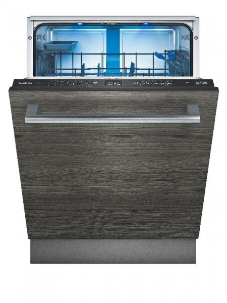 Siemens SX65ZX00BD iQ500 Geschirrspüler Vollintegriert XXL extraKLASSE