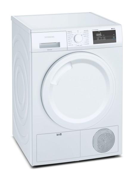 Siemens WT43H082 iQ300, Wärmepumpen-Trockner, 7 kg extraKLASSE