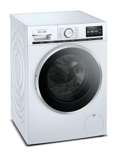 Siemens WM14VG41 iQ800, Waschmaschine, Frontlader, 9 kg