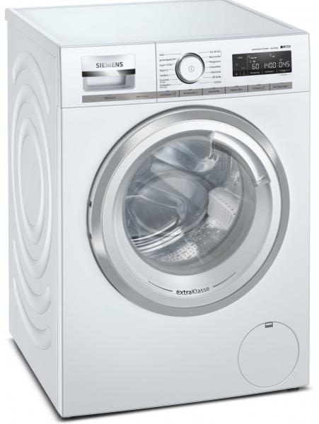 Siemens WM14VK93 iQ700, Waschmaschine, Frontlader, 9 kg, extraKLASSE