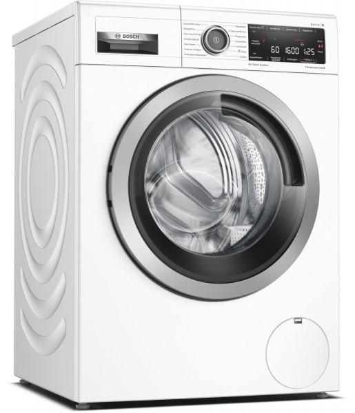 Bosch WAX32M00 Serie   8, Waschmaschine, Frontlader, 9 kg, 1600 U/min.