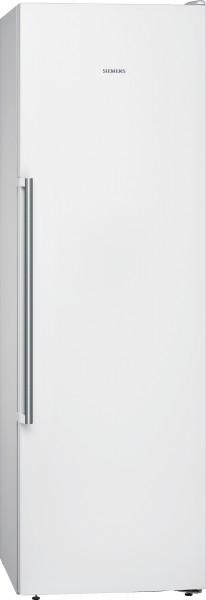 Siemens GS36NAW3P Gefrierschrank IQ500 weiß
