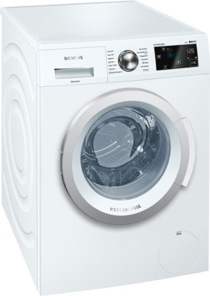 Siemens WM14T691 Waschvollautomat iSensoric IQ500 extraKLASSE