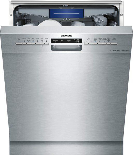 Siemens SN436S01MD Unterbau Spülmaschine IQ300 extraKLASSE