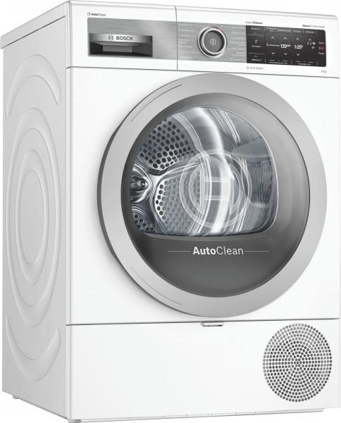 Bosch WTX87E40 HomeProfessional, Wärmepumpen-Trockner, 9 kg