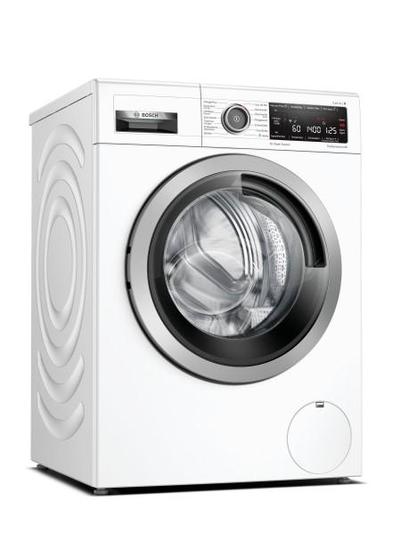 Bosch WAX28M42 Serie | 8, Waschmaschine, Frontlader, 9 kg