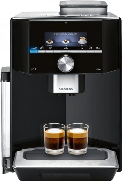 Siemens TI913539DE Kaffeevollautomat EQ.9 s300