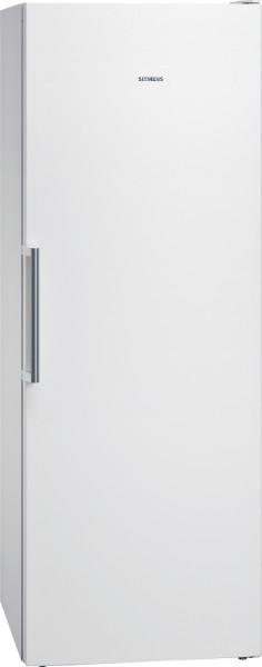 Siemens GS58NAWDV iQ500, Freistehender Gefrierschrank, 191 x 70 cm