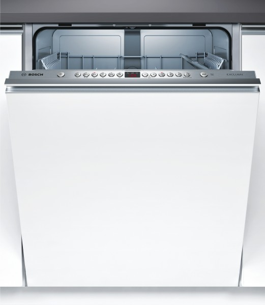 Bosch SMV46GX00D Spülmaschine vollintegriert SilencePlus Exclusiv