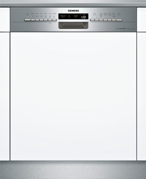 Siemens SN536S03MD Spülmaschine intergriert edelstahl extraKLASSE