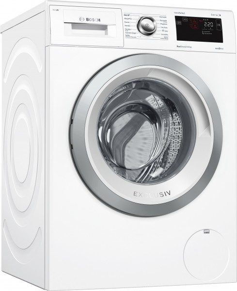 Bosch WAT28691 Waschmaschine Serie | 6 Exclusiv i-DOS™
