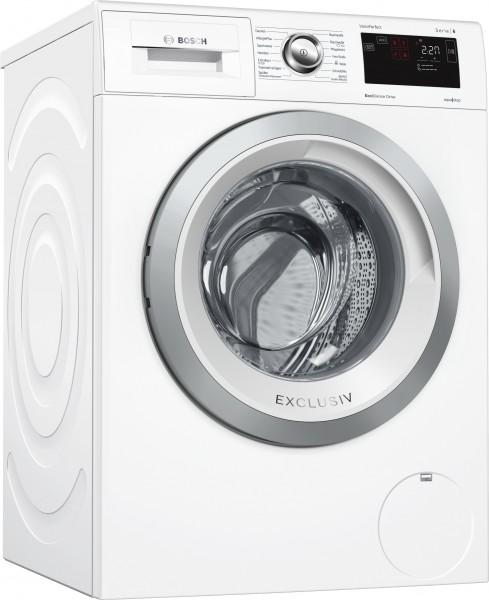 Bosch WAT28590 Waschmaschine Serie | 6. Exclusiv