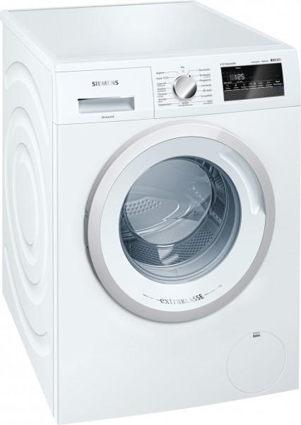 Siemens WM14N190 Waschvollautomat IQ300 extraKLASSE