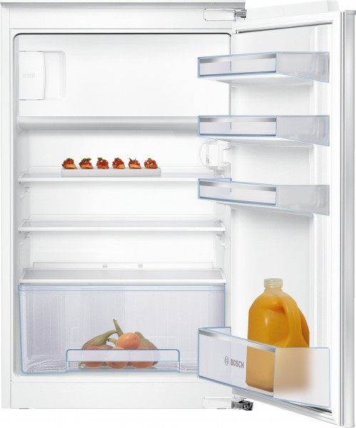 Bosch KIL18NFF0 Serie | 2, Einbau-Kühlschrank 88 cm