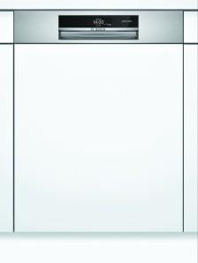 Bosch SMI8YBS00D Serie | 8, Teilintegrierter Geschirrspüler Exclusiv
