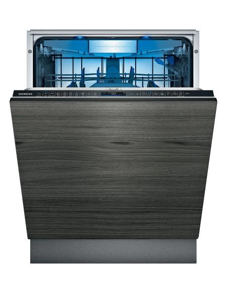 Siemens SN87YX01CE iQ700, Vollintegrierter Geschirrspüler, 60 cm