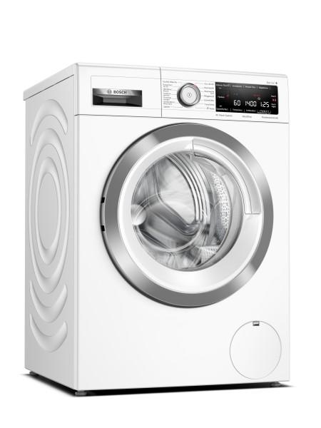 Bosch WAV28M4X Serie | 8, Waschmaschine, Frontlader, 9 kg, 1400 U/min.