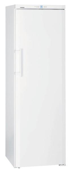Liebherr GNP 3013-23 Stand-Gefrierschrank Weiß