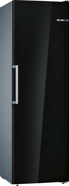Bosch GSN36VBFP Serie | 4, Freistehender Gefrierschrank, Schwarz