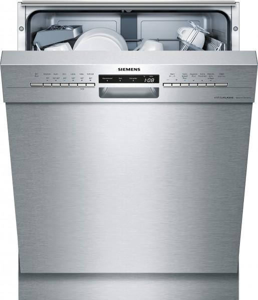 Siemens SN436S00PD Unterbau Spülmaschine IQ300 extraKLASSE