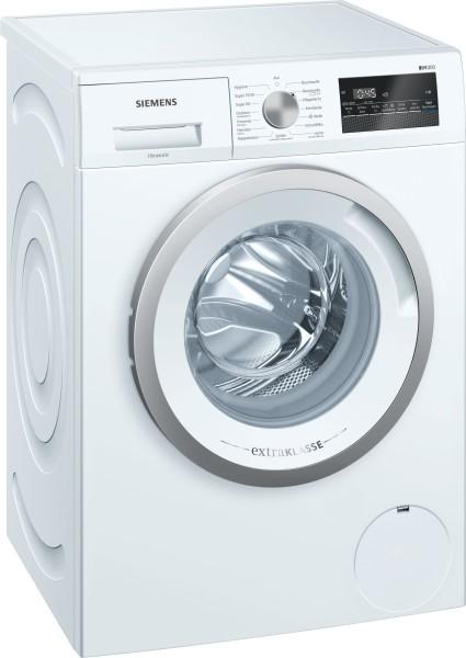 Siemens WM14N29A Waschmaschine iQ300 Frontlader 6 kg extraKLASSE