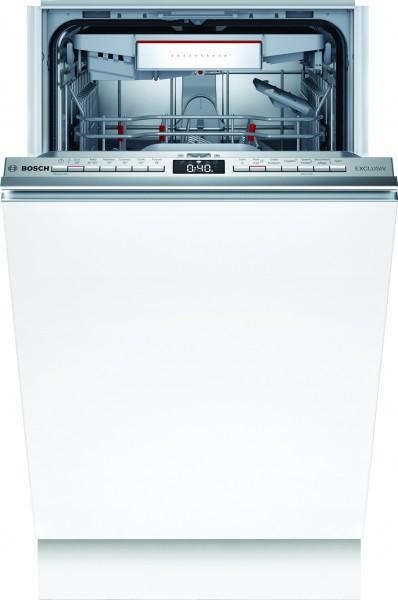 Bosch SPV6ZMX00D Serie | 6 Vollintegrierter Geschirrspüler 45cm Exclusiv