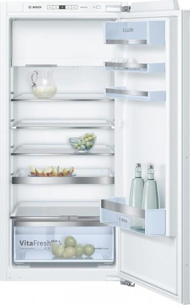 Bosch KIL42ED40 Einbaukühlschrank Flachscharnier Softeinzug Exclusiv
