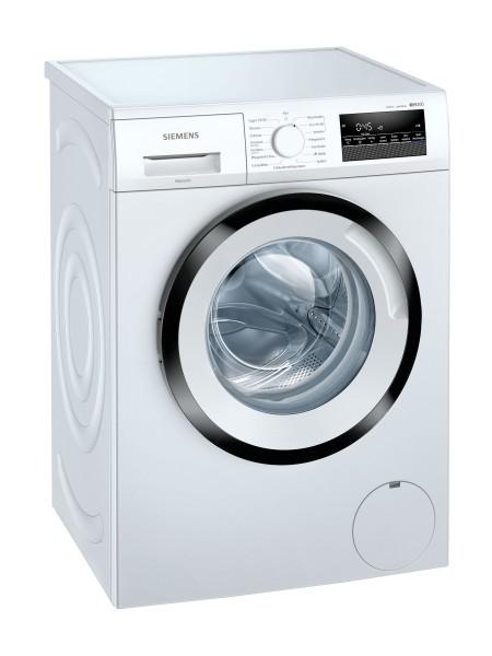 Siemens WM14N242 iQ300, Waschmaschine, Frontlader, 7 kg