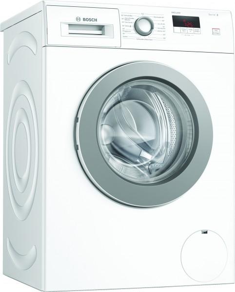 Bosch WAJ28082 Serie | 2, Waschmaschine, Frontlader, 7 kg Exclusiv