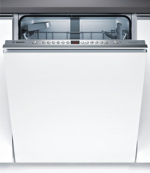 Bosch Smv46ix00d Spulmaschine Vollintegriert Exclusiv Einbaugerate