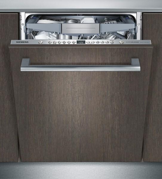 Siemens SN636X00TD Spülmaschine vollintergriert IQ300 extraKLASSE