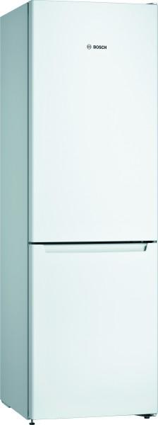 Bosch KGN36NWEA Serie | 2, Freistehende Kühl-Gefrier-Kombination