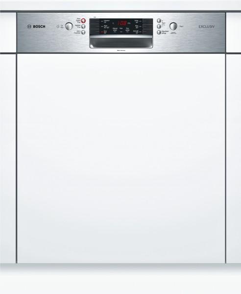 Bosch SMI46IS02D Spülmaschine integriert SuperSilence Exclusiv