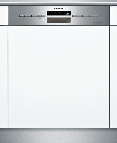 Siemens SN536S00ID Spülmaschine integriert IQ300 extraKLASSE