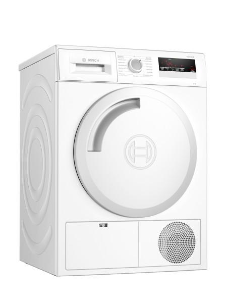 Bosch WTH83V20 Serie | 4, Wärmepumpentrockner, 8 kg