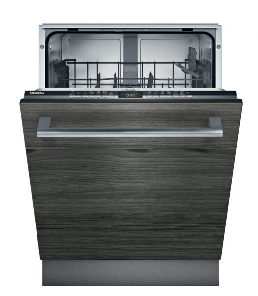 Siemens SX63HX36TE iQ300, Vollintegrierter Geschirrspüler, 60 cm, XXL