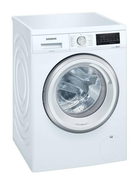 Siemens WU14UT90 iQ500, Waschmaschine, unterbaufähig extraKLASSE