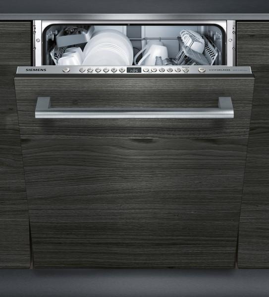 Siemens SN636X01PD Spülmaschine vollintegriert IQ300 extraKLASSE