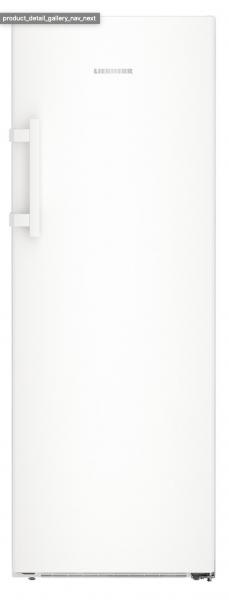 Liebherr GN 3735-21 Weiss Comfort NoFrost Gefrierschrank A+++