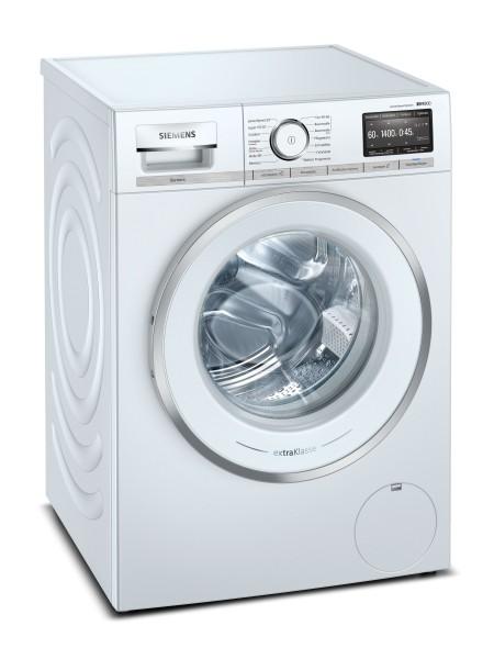 Siemens WM14VG90 iQ800, Waschmaschine, Frontlader, 9 kg extraKLASSE