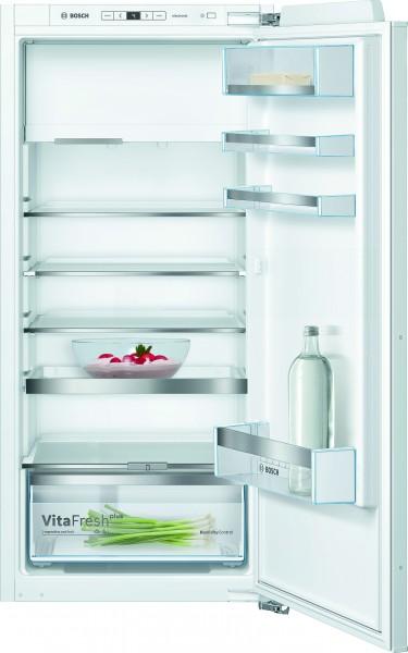 Bosch KIL42AFF0 Serie | 6, Einbau-Kühlschrank mit Gefrierfach, 122.5cm