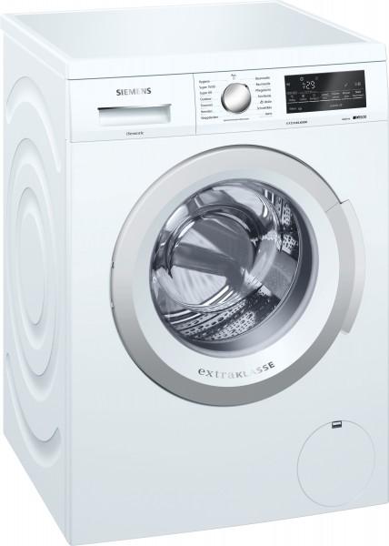 Siemens WU14Q490 Waschvollatomat IQ500 extraKLASSE