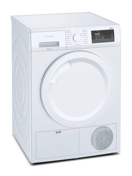 Siemens WT43H002 iQ300, Wärmepumpen-Trockner, 7 kg