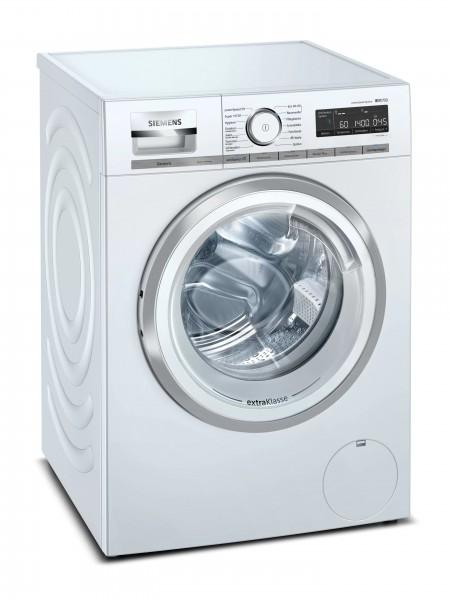 Siemens WM14VM93 iQ700, Waschmaschine, Frontlader, 9 kg, 1400 U/min. extraKLASSE