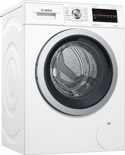 Bosch WAT284X1 Waschmaschine, Frontlader Serie | 6  8kg