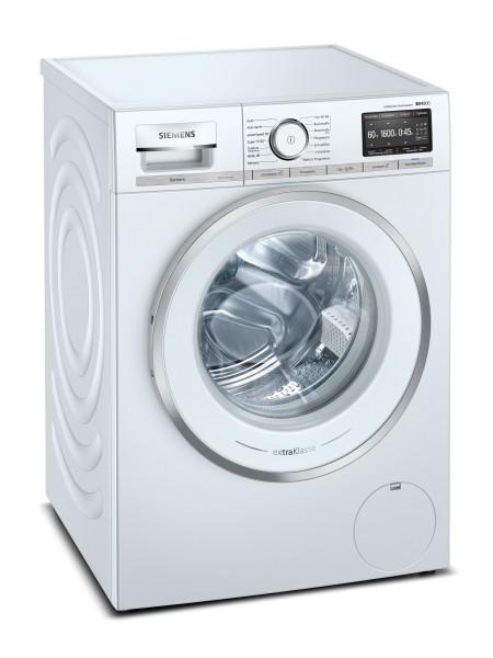 Siemens WM16XE91 iQ800, Waschmaschine, Frontlader, 10 kg, extraKLASSE