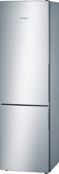 Bosch KGV39VI31 Serie | 4, Stand Kühl-Gefrier-Kombination Edelstahl