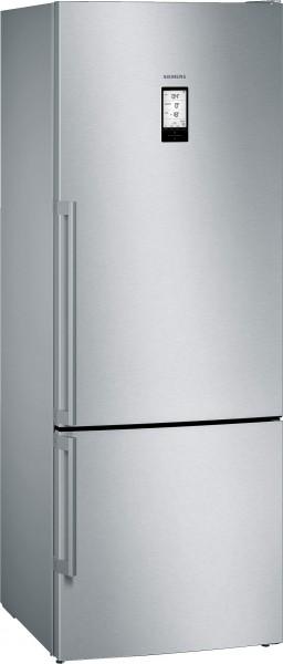 Siemens KG56FPI40 Kühl-Gefrier-Kombination iQ700 inox-antifingerprint